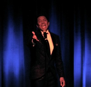 Jermaine Jackson wows the crowd at the gala for Children Uniting Nations - photo by Jordan Wright