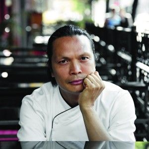 Zentan Chef Susur Lee - photo courtesy of