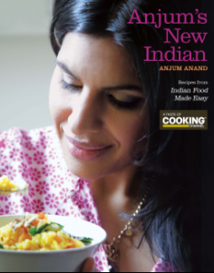 Anjum's New Indian - Anjum Anand
