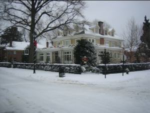 The Inn at 202 Dover - photo courtesy of the inn