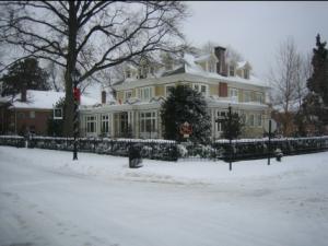 The Inn at 202 Dover - photo courtesy of the inn