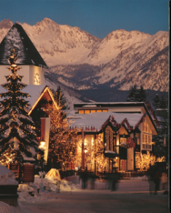 The Gorsuch store in Vail - image courtesy of Gorsuch