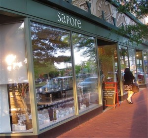 Sapore on Capitol Hill - photo credit Jordan Wright