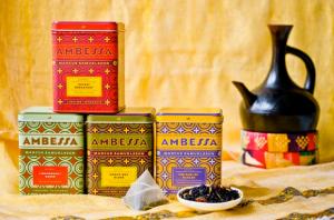 Ambessa Teas