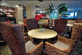 Ceiba Restaurant