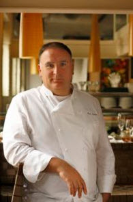 Culinary creative genius Jose Andres
