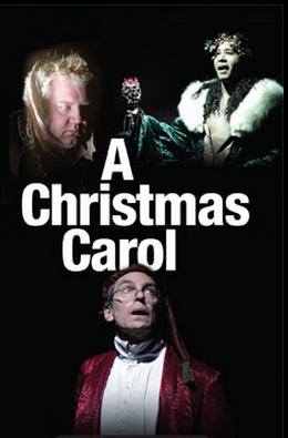 A Christmas Carol - Photo courtesy of LTA