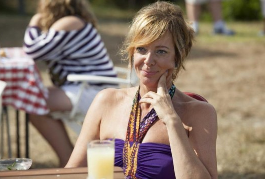 "Allison Janney as ""Betty"" in 'The Way Way Back.' Courtesy Fox Searchlight"