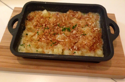 Heirloom Recipe Mac n' Cheese