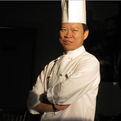 Chef Peter Chang