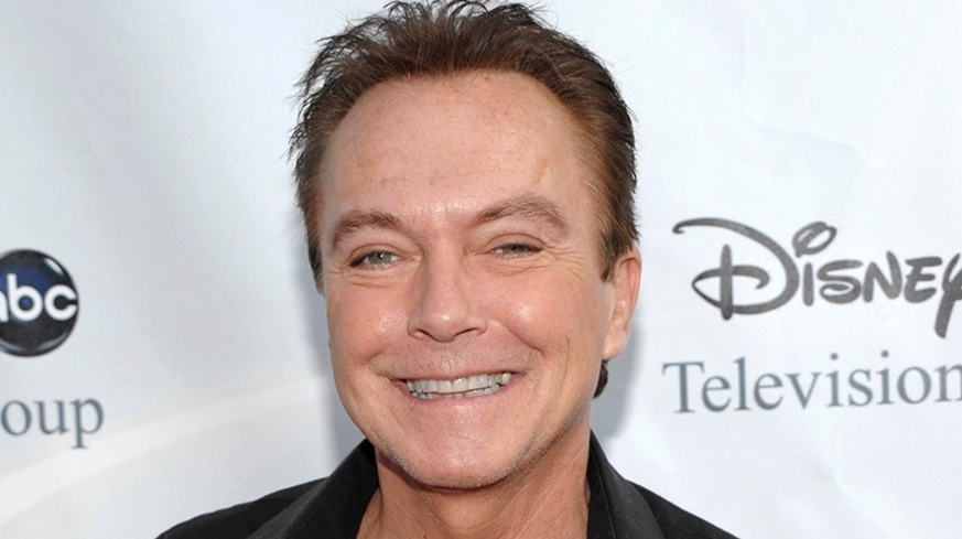 David Cassidy, pictured in 2009, rocketed to stardom as Keith Partridge on the ABC series 'The Partridge Family'. (AP Photo/Dan Steinberg)