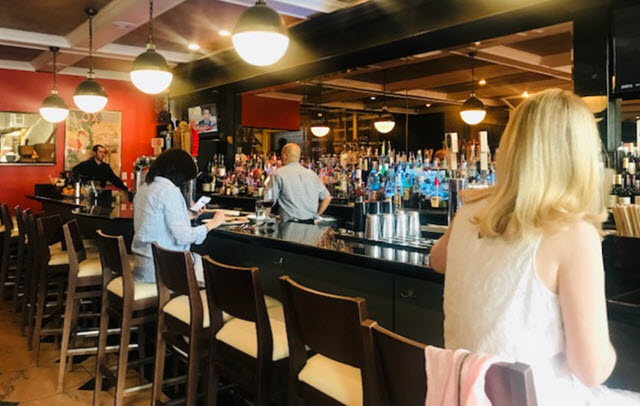 The 8 best sports bars in Boston for March Madness | Sports