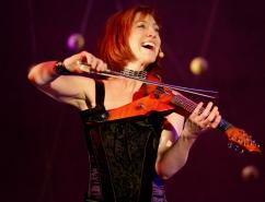 striking 12  Valerie Vigoda in Striking 12 at Arena Stage December 2- December 13, 2009 (Photo by Joan Marcus).